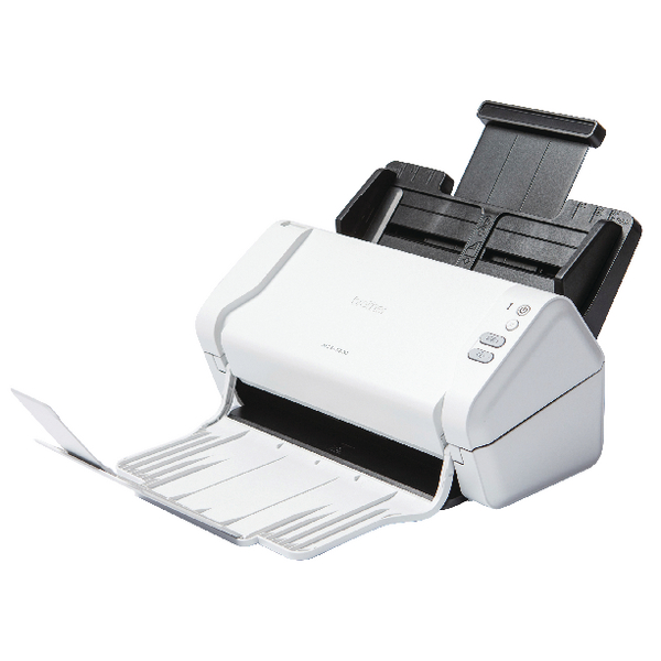 Image for Brother ADS-2200 Desktop Scanner ADS2200ZU1