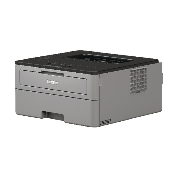 Brother HL-L2310D Mono Laser Printer (32mb memory, LED control panel) HLL2310DZU1