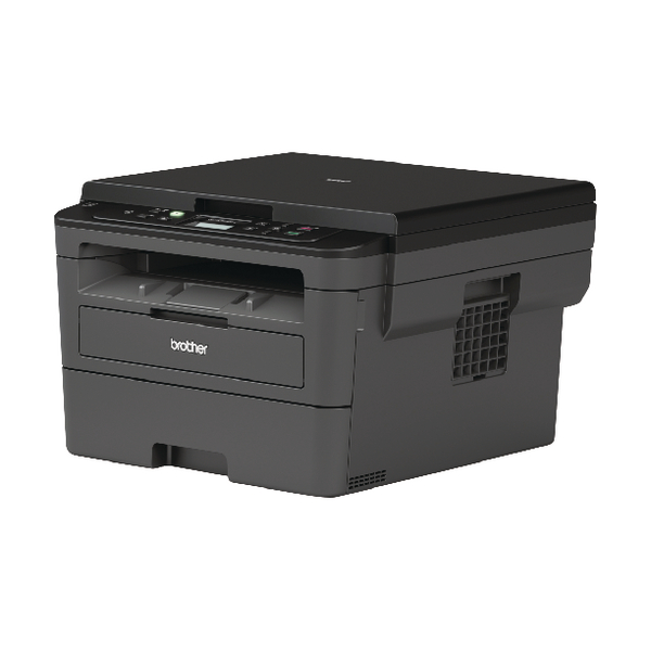 Brother DCP-L2530DW Mono Laser All-In-One Printer DCPL2530DWZU1