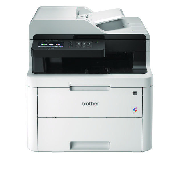 Brother MFC-L3730CDN Colour LED 4 in 1 Printer MFCL3730CDNZU1