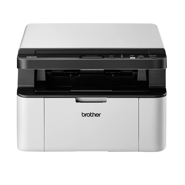 Brother DCP-1610W All-in-Box Compact 3-in-1 Mono Laser Printer DCP1610WVBZU1
