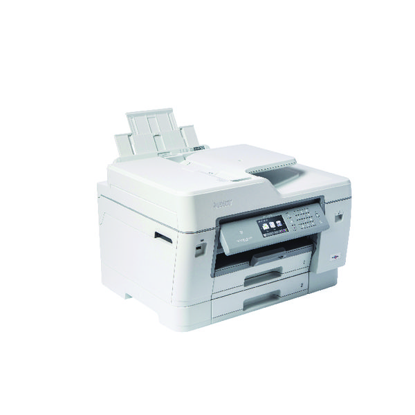 Brother MFC-J6945DW 4in1 Inkjet Printer