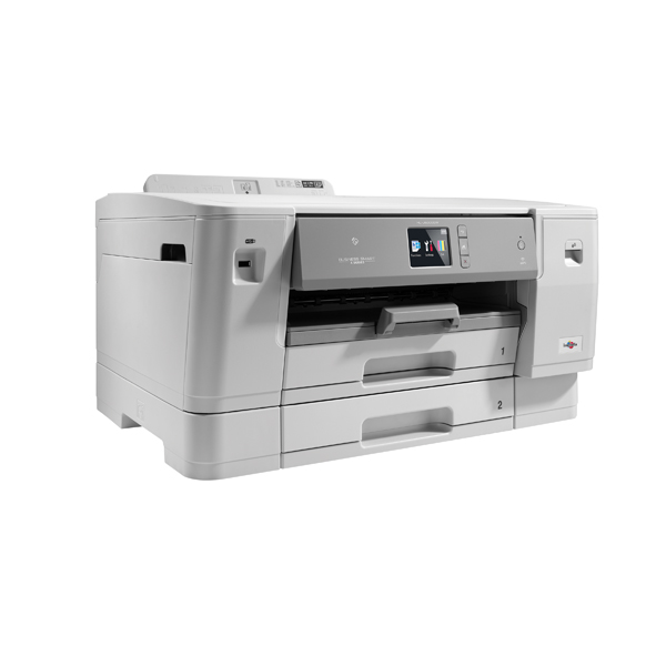 Brother HL-J6000DW A3 Colour Wireless Inkjet Printer HLJ6000DWZU1