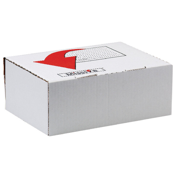 Missive Value Shoe /Boot Mailing Box (Pack of 20) 7272307