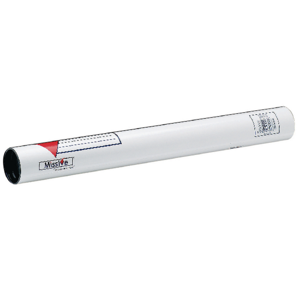 Mailing Tube 480x50x50mm (Pack of 12) 7272702