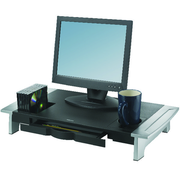 Fellowes Office Suites Premium Monitor Riser 8031001