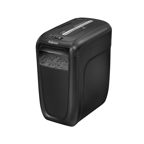Fellowes 60Cs Cross-Cut Shredder 4606201