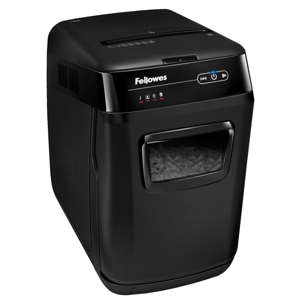 Fellowes Automax 130C Cross Cut Shredder 4680201
