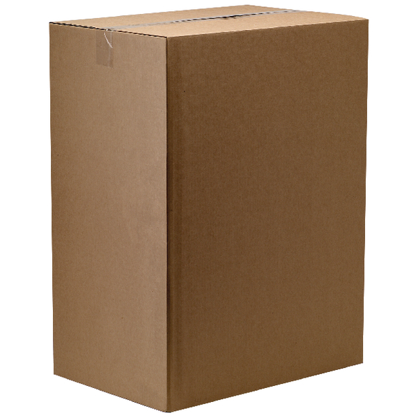 Auto Assembly 496x333x665mm Double Wall Box (Pack of 10) 7275801