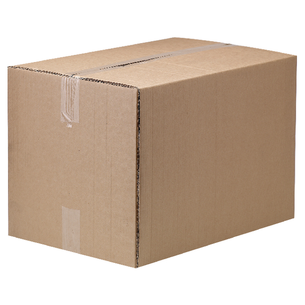 Classic 440x447x445mm Double Wall Box (Pack of 10) 7276701