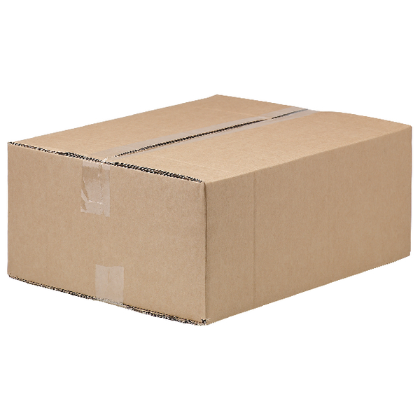 Classic 443x338x167mm Double Wall Box (Pack of 10) 7276801