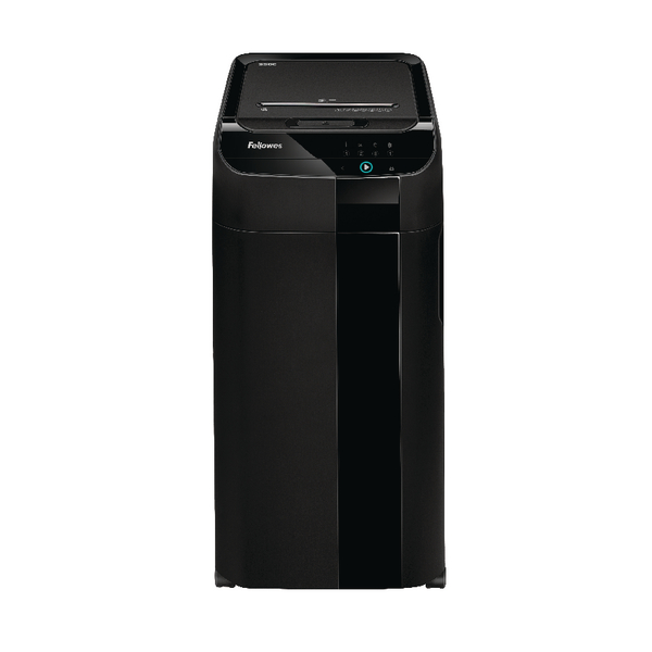 Fellowes Automax 350C Cross Cut Shredder 4964101