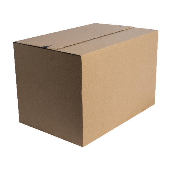 Bankers Box Variable Height Plus Shipping Box A5 (Pack of 10) 7374801
