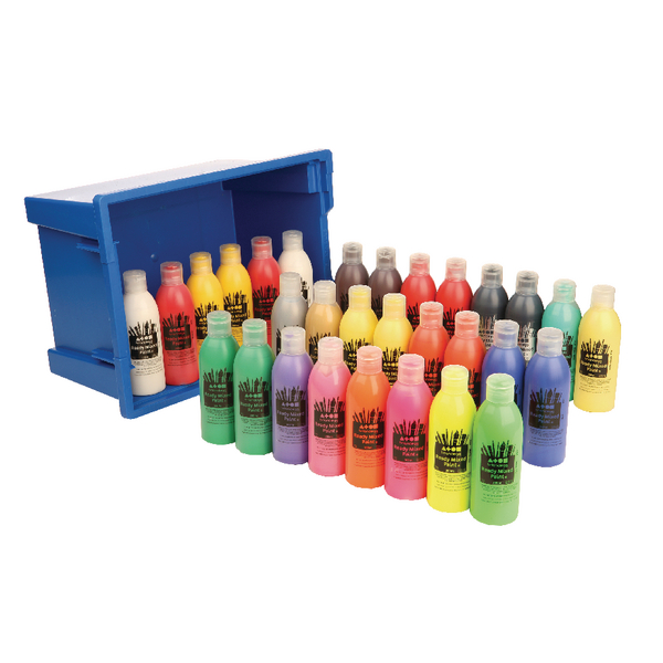 Brian Clegg Ready Mix Paint 300ml Assorted (Pack of 30) AR300A30