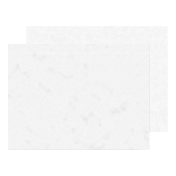 Image for GoSecure Documents Enclosed Plain C4 Envelope (Pack of 500) PDE50