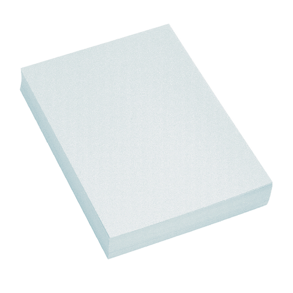 Image for 200 x A4 Index Card 170gsm White (Ideal for use as dividers or guide cards) 750600