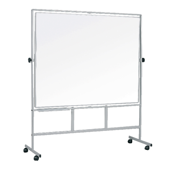 Bi-Office Revolver Plus Magnetic Board 1200x900mm QR3203
