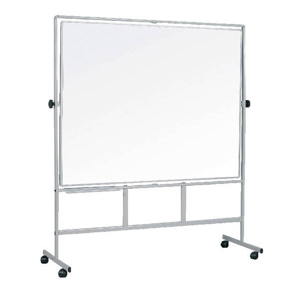 Bi-Office Revolver Plus Magnetic Board 1500x1200mm QR3403