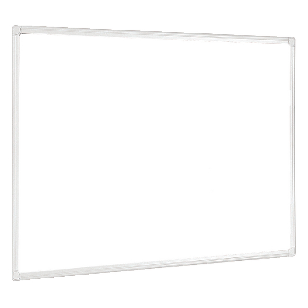 Bi-Office Anti-Microbial Maya Whiteboard 1800x1200mm BMA2707226