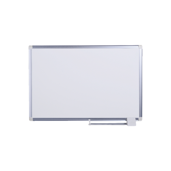 Bi-Office New Generation Magnetic Whiteboard 900x600mm MA0307830