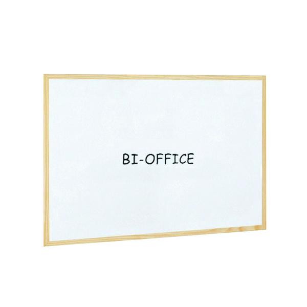 Bi-Office White Lightweight Drywipe Board 900x600mm MP07001010