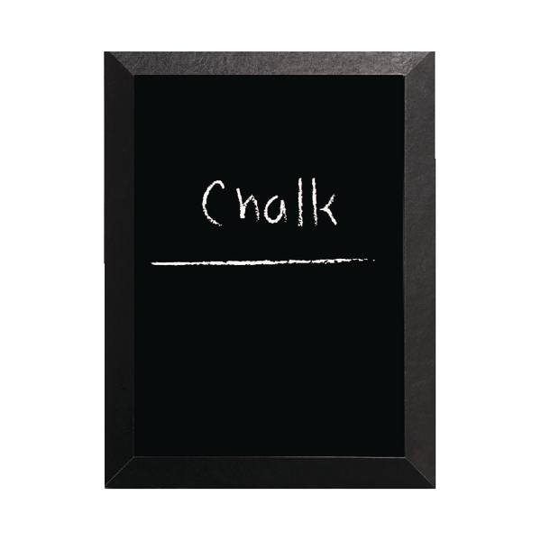 Bi-Office Kamashi Chalk Board 1200x900mm PM14151620