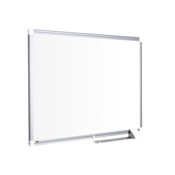 Bi-Office Magnetic Enamel Board 900 x 600mm CR0601830