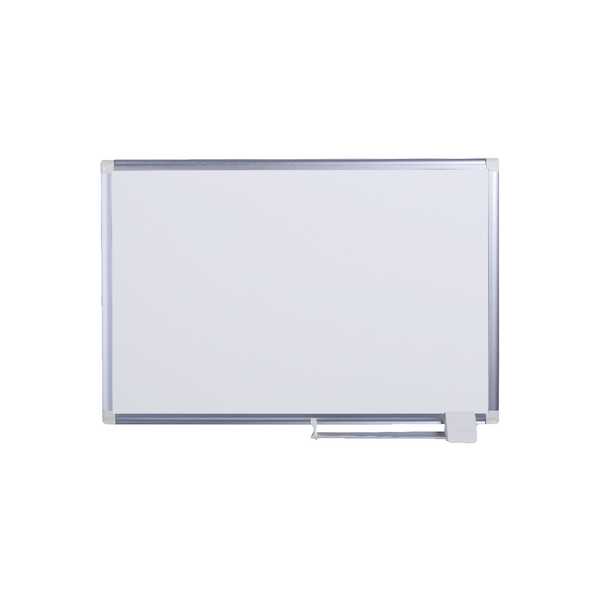 Bi-Office New Generation Magnetic Whiteboard 1200x900mm CR0801830