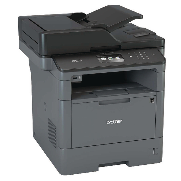 Brother MultiDCP-L5500DN Laser Printer