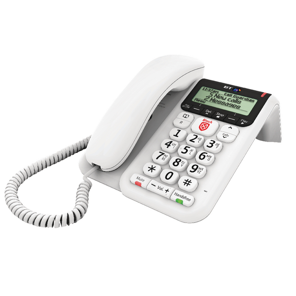 BT Decor 2600 Advanced Call Blocker 83154