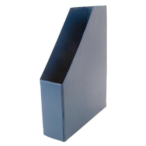 Elba A4 Jumbo Blue Magazine Rack (Pack of 5) 400021866