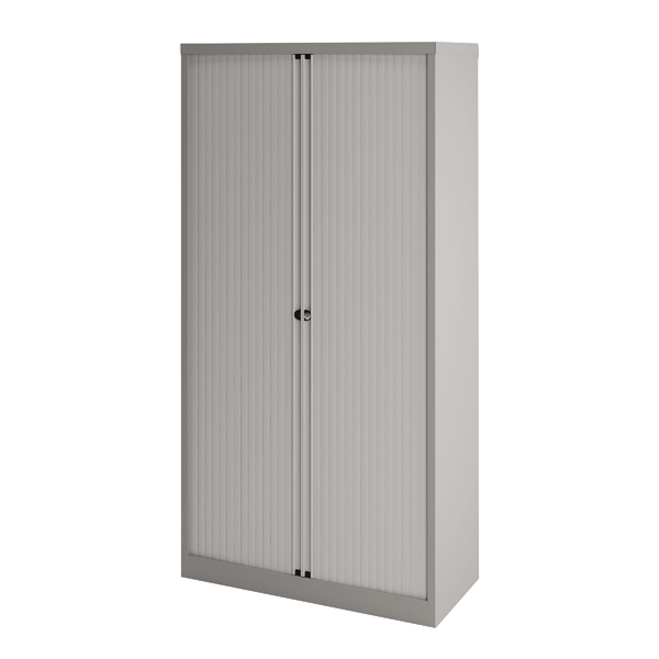 Bisley Tambour 2285mm Grey