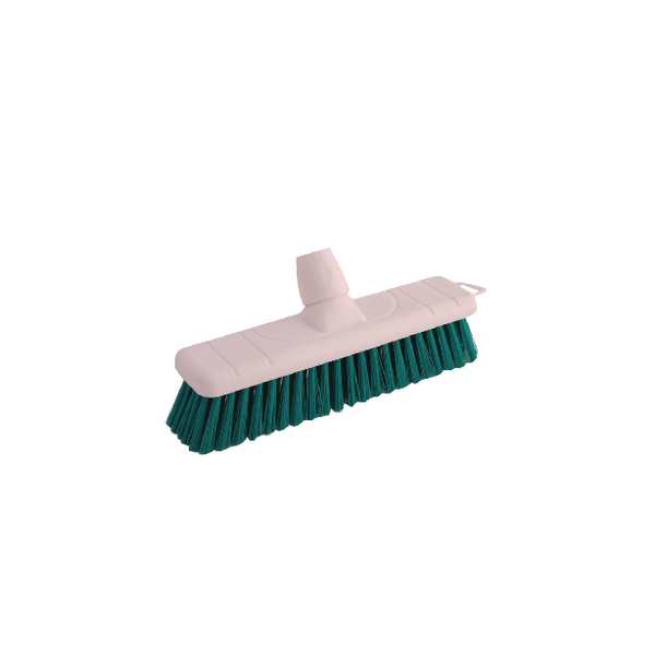Soft Broom Head 30cm Green (Designed for Universal Handle) P04049