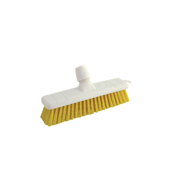 Soft Broom Head 30cm Yellow P04050