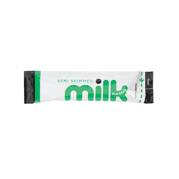 Lakeland Semi Skimmed Milk in a Stick 10ml (Pack of 240) A08089