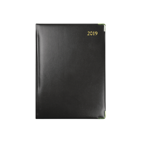 Collins Classic Manager Day/Page Appointment Diary 2019 1200V