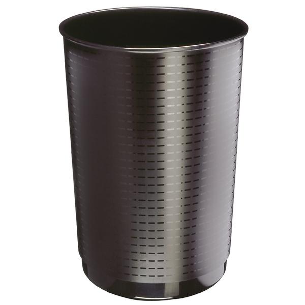 CEP Maxi Waste Bin Graphite (40 Litre Capacity, 380 x 495mm) 133