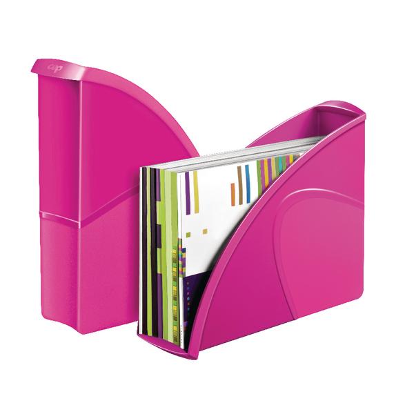 CEP Pro Gloss Pink Magazine File 674GPINK