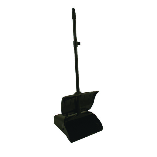 Lobby Dustpan and Brush Set HDLP.01