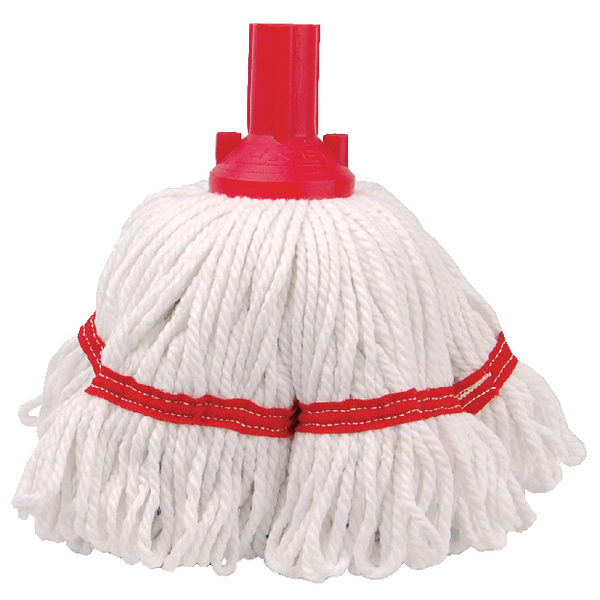 EXEL REVOLUTION HYGE MOP HEAD 250G RED