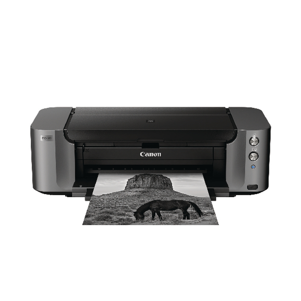 Canon Pixma PRO-10S Inkjet Photo Printer Grey 9983B008AA