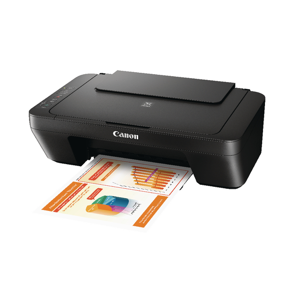 Image for Canon Pixma MG2550S All in one Printer