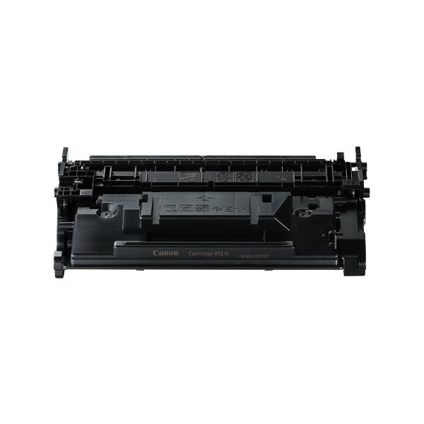 Canon 2200C002 052 H Black Laser Toner