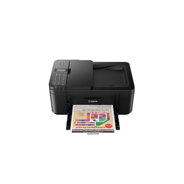 Canon PIXMA TR4550  Multi-Functional Inkjet Printer Black