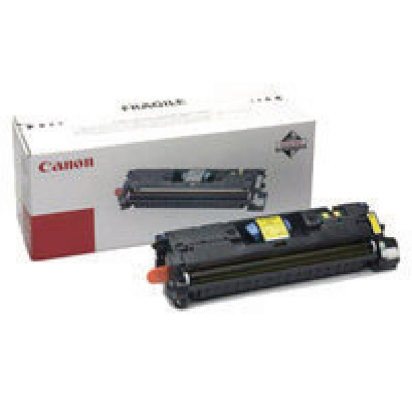 Canon Laser Shot LBP-5200 High Yield Cyan Toner Cartridge 701C 9286A003