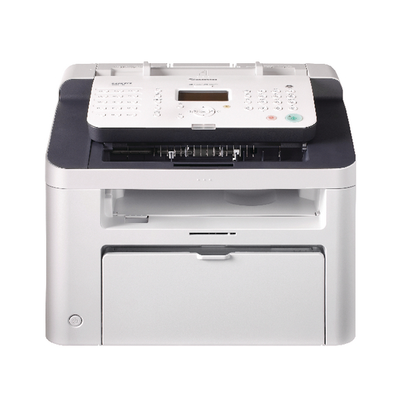 Image for Canon i-Sensys FAX-L150 Laser Fax Machine White 5258B020