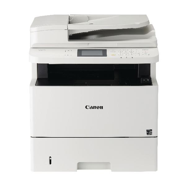 Canon MF515X Mono Multifunctional Laser Printer 0292C016
