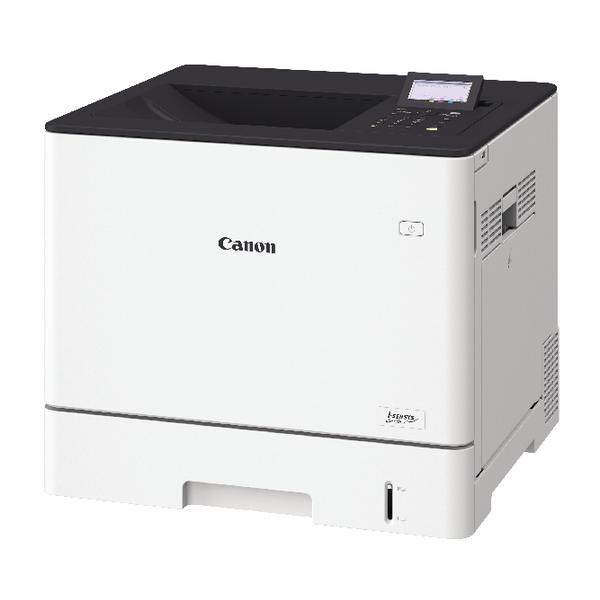 Canon LBP710CX Colour Laser Printer 0656C009