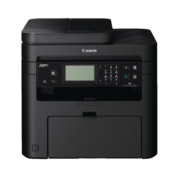 Canon i-Sensys MF249dw Mono Laser Printer 1418C059
