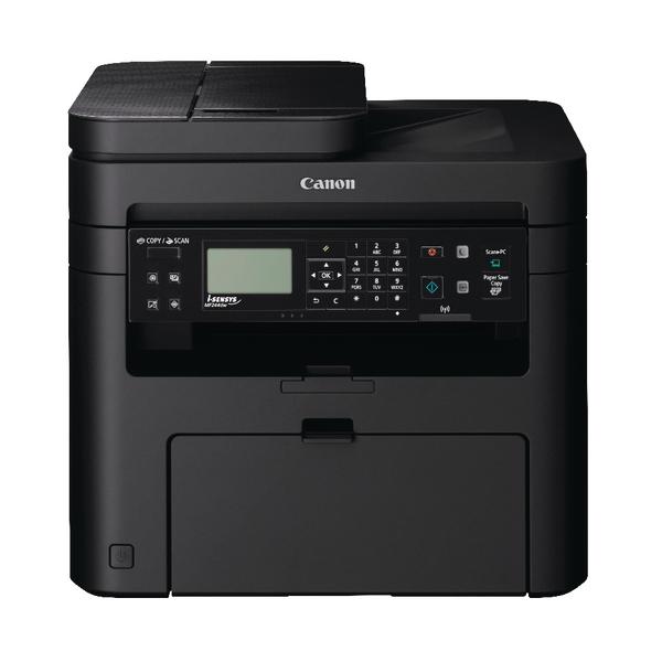 Canon i-Sensys MF244dw Mono Laser Printer 1418C101